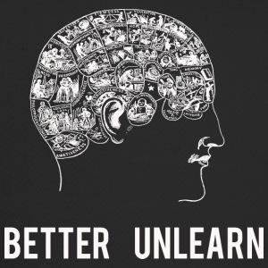 Better unlearn - Trucker Cap