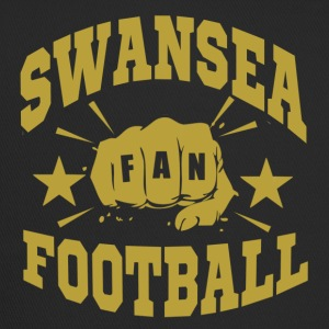 Swansea Football Fan - Trucker Cap
