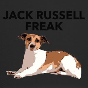 Jack Russel Freak - Trucker Cap