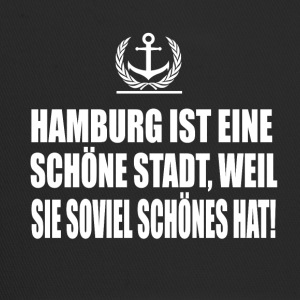 Hamburg - Trucker Cap
