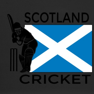 Cricket Escocia - Trucker Cap