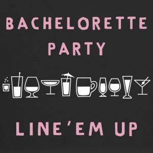 Bachelorette Party - Trucker Cap