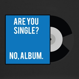 Single: Are you Single? No, Album. - Trucker Cap
