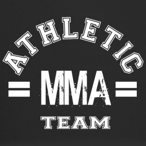 MMA Athletic Team - Trucker Cap