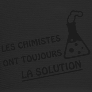 Chimie blague - Trucker Cap