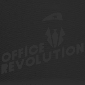 Office revolution - Trucker Cap