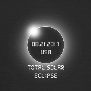 Eclipse solar total - Trucker Cap
