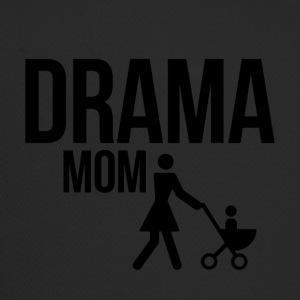 mom Drama - Trucker Cap