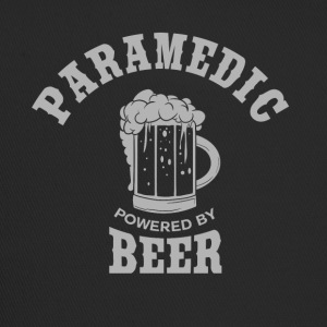 PARAMEDIC powered by BEER - Trucker Cap