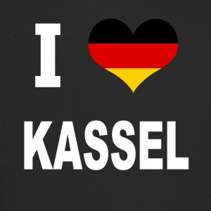 I Love Germany KASSEL - Trucker Cap