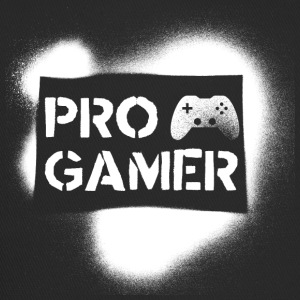 Pro Gamer - Videospiele gaming esport Multiplayer - Trucker Cap