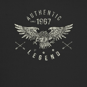 authentic legend 1967 - Trucker Cap