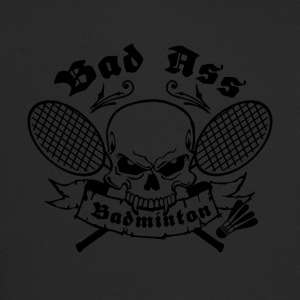 BÁDMINTON BAD ASS - Trucker Cap
