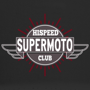 Supermoto HiSpeedClub - Trucker Cap