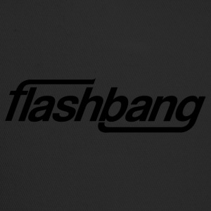 Flash Bang simple - 25kr don - Trucker Cap
