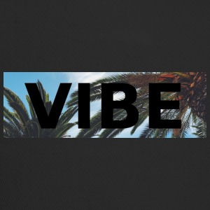 VIBE PALM - Trucker Cap