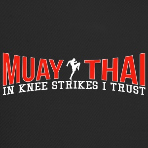 Muay Thai - Trucker Cap