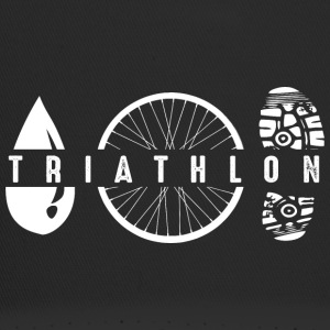 Triathlon Symbole - Trucker Cap