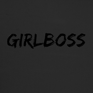 girl boss - Trucker Cap