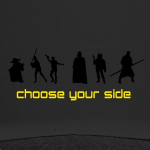 Choose your side - Trucker Cap