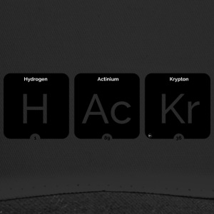 Hackr - Trucker Cap