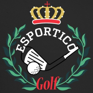 Les clubs de golf Narcos - Trucker Cap