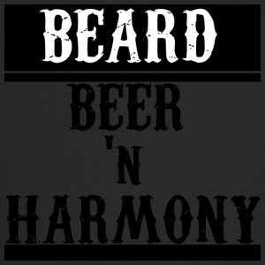 Beard n Beer - Trucker Cap