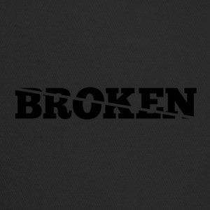 Broken - Trucker Cap