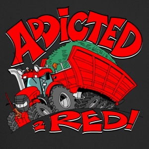 Addicted2RED - Trucker Cap