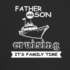 Father And Son - Cruising - Trucker Cap