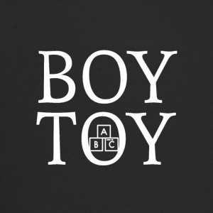Boy Toy - Trucker Cap