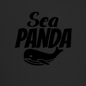 Sea Panda - Trucker Cap