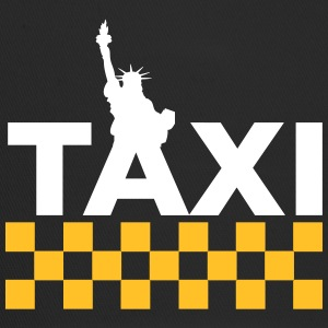 New York Taxi - Trucker Cap