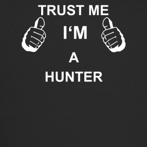 Trust Me Hunter - Trucker Cap