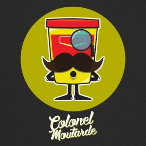 Colonel Moutarde - Trucker Cap