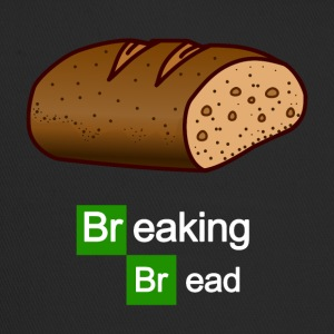 Breaking Bread - Trucker Cap