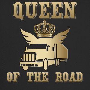 Queen of the Road, Königin der Straßen! - Trucker Cap