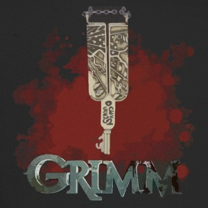 Grimm key - Trucker Cap