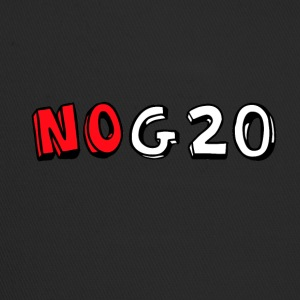 NOG20 - Trucker Cap