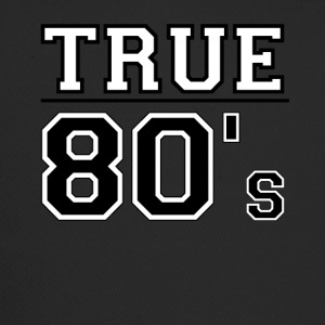 True80-small - Trucker Cap