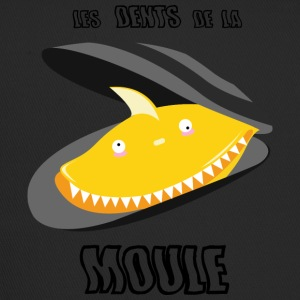 les dents de la moule - Trucker Cap