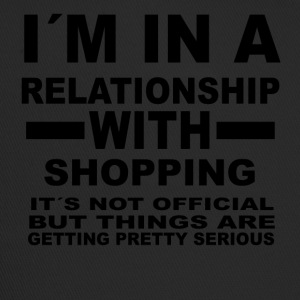 Relationship with SHOPPING - Trucker Cap