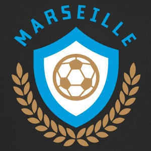 Marseille Football - Trucker Cap