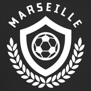 Marseille Football Emblem - Trucker Cap