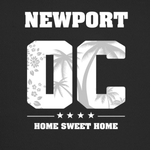 I Love Newport! The O.C.! - Trucker Cap