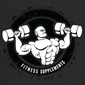 Fitness supplements - Trucker Cap