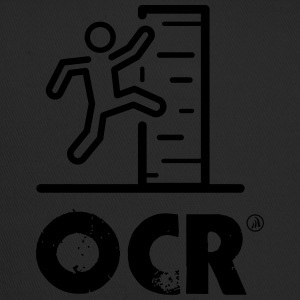 OCR - obstacle course - Trucker Cap