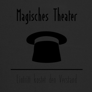 Magisches Theater - Trucker Cap