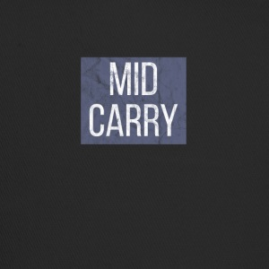 LOL MID CARRY Supporeter Shirt for LEAGUE - Trucker Cap