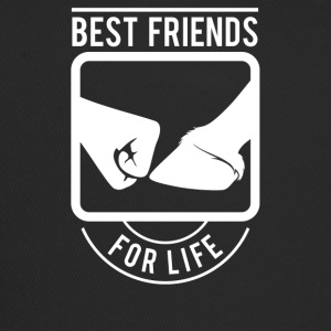 Best Friends for Life Horse Riding - Trucker Cap